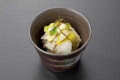 乳酸菌の恵み 昆布入り白菜漬け
